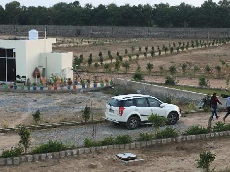 150 Sq. Yards Residential Plot for Sale in Neemrana, Behror