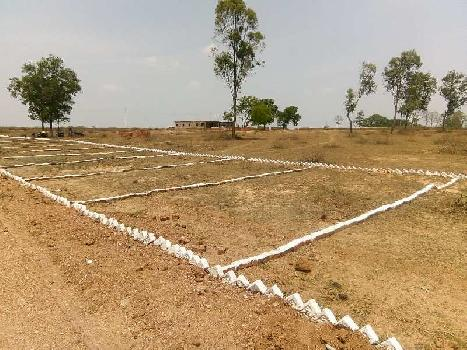 1000 Sq.ft. Residential Plot for Sale in Demotand, Hazaribagh