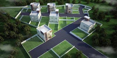 4 BHK House & Villa for Sale in Tamando, Bhubaneswar
