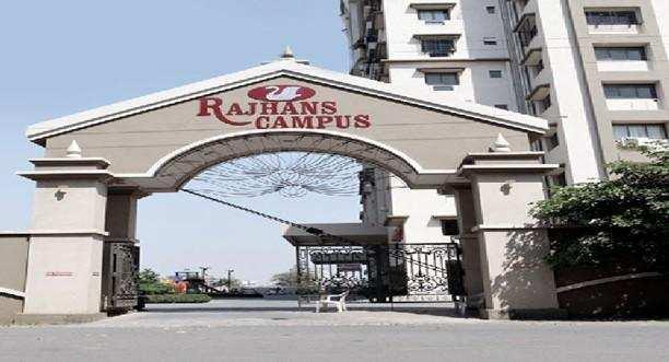 2 BHK 1550 Sq.ft. Residential Apartment for Rent in Jahangirpura, Surat