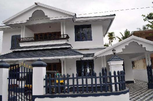5 BHK 2500 Sq.ft. House & Villa for Sale in Kalpetta, Wayanad