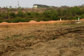 3000 Sq.ft. Residential Plot for Sale in Trisulia, Cuttack