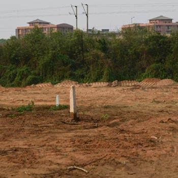 5000 Sq.ft. Residential Plot for Sale in Trisulia, Cuttack