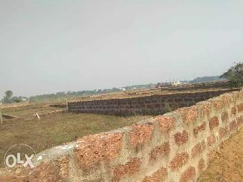 1200 Sq.ft. Residential Plot for Sale in Trisulia, Cuttack