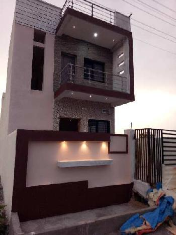 2 BHK 1240 Sq.ft. House & Villa for Sale in Achalpur, Amravati