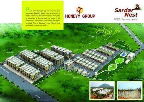 3 BHK 1450 Sq.ft. Residential Apartment for Sale in Kanithi Road, Gajuwaka, Visakhapatnam