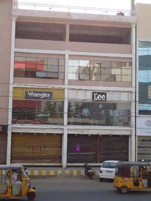22000 Sq. Feet Showrooms for Sale in Sarjapur, Bangalore East - 22000 Sq.ft.