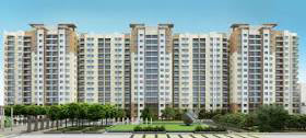 3 BHK Flats & Apartments for Sale in Old Madras Road, Bangalore East - 1630 Sq.ft.