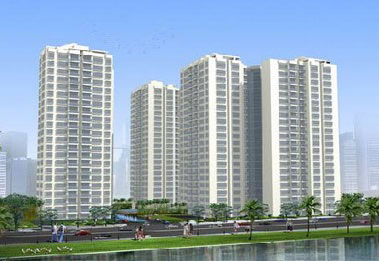 2 BHK Flats & Apartments for Sale in Bangalore North - 1586 Sq.ft.