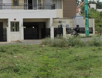 2400 Sq.ft. Commercial Land for Sale in OMBR Layout, Bangalore
