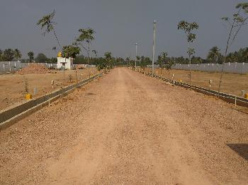 2400 Sq.ft. Residential Plot for Sale in Budigere, Bangalore