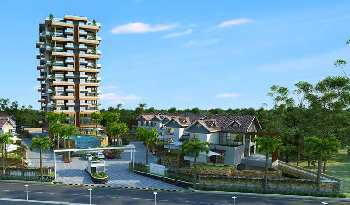 2 BHK 1303 Sq.ft. Residential Apartment for Sale in Fort Cochin, Kochi