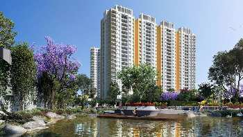 4 BHK 2437 Sq.ft. Residential Apartment for Sale in Budigere Cross, Bangalore