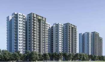 2 BHK 1109 Sq.ft. Residential Apartment for Sale in Bannerghatta, Bangalore