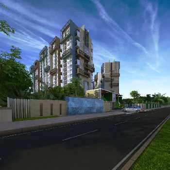1 BHK 598 Sq.ft. Residential Apartment for Sale in Budigere Cross, Bangalore