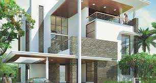 4 BHK House & Villa for Sale in Whitefield, Bangalore