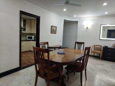 3 BHK 2000 Sq.ft. Residential Apartment for Rent in Domlur, Bangalore