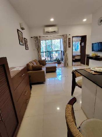 1 BHK 550 Sq.ft. Residential Apartment for Sale in Budigere Cross, Bangalore