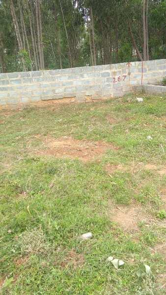 5400 Sq.ft. Residential Plot for Sale in Jayanagar, Bangalore