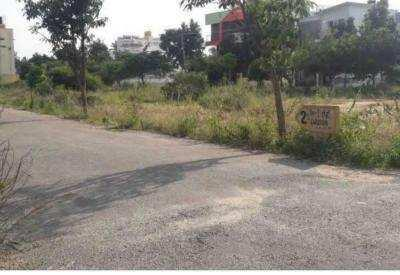 4000 Sq.ft. Commercial Land for Sale in Indira Nagar, Bangalore