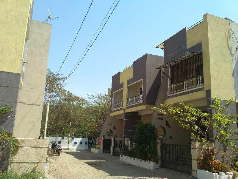 3 BHK 2100 Sq.ft. House & Villa for Sale in Khodiyar Nagar, Vapi