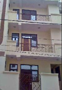 2 BHK Builder Floor for Rent in Block D, Chattarpur