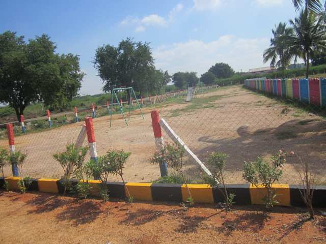 Residential Plot for Sale in Trichy Madurai Road