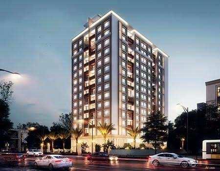 1 BHK 450 Sq.ft. Residential Apartment for Sale in Ghatkopar West, Mumbai