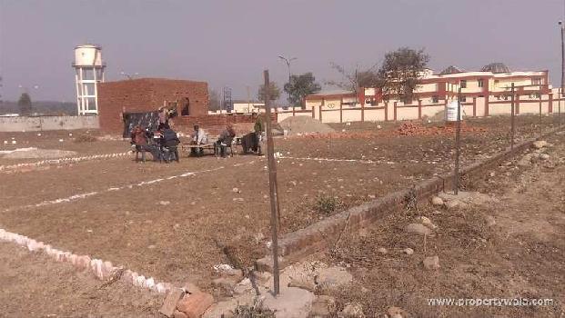 340 Sq. Yards Residential Plot for Sale in Haridwar Road, Dehradun