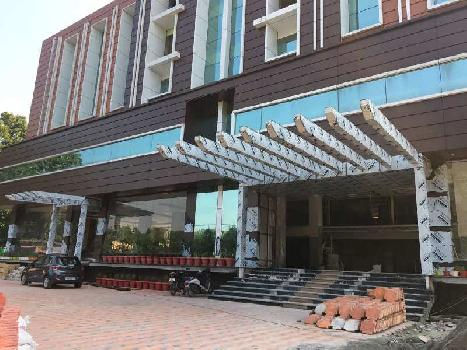 60000 Sq.ft. Hotels for Sale in Ring Road, Dehradun