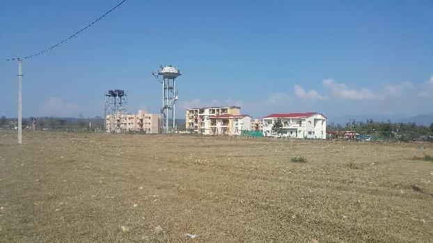 1800 Sq.ft. Residential Plot for Sale in Doiwala, Dehradun