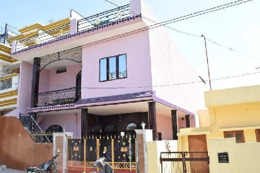 9 BHK 273 Sq. Meter House & Villa for Sale in Indira Nagar, Dehradun