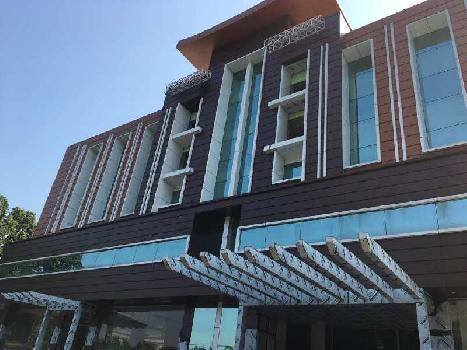 4500 Sq. Yards Hotels for Sale in Ring Road, Dehradun