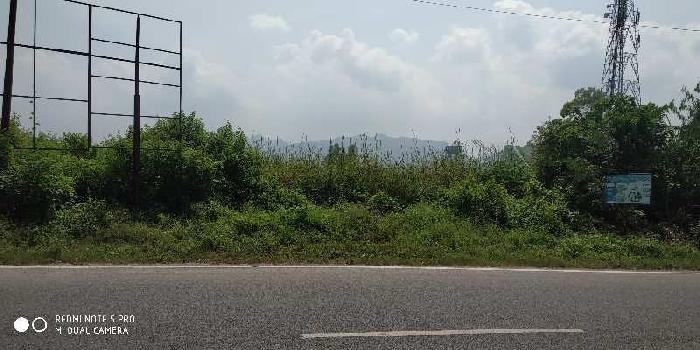 1 Bigha Farm Land for Sale in Vikas Nagar, Dehradun