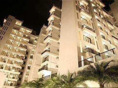 3 BHK 1850 Sq.ft. Residential Apartment for Sale in Sector 28 Nerul, Navi Mumbai