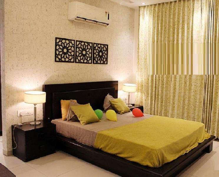 3 BHK Flats & Apartments for Sale in Chandigarh Ambala Highway, Zirakpur - 3460 Sq. Feet