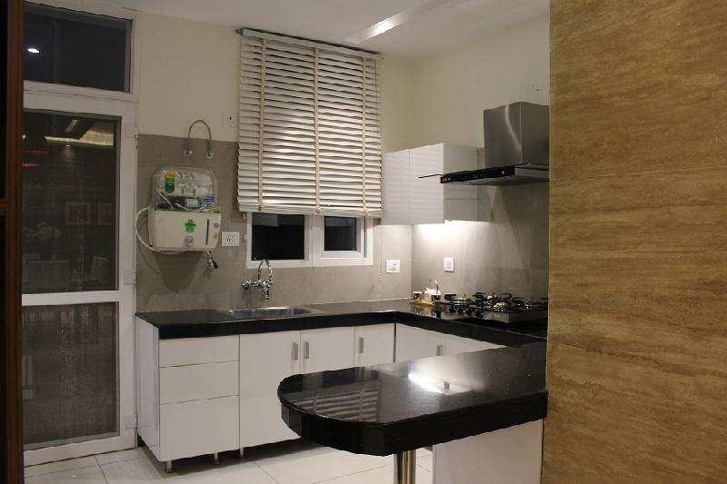 3 BHK Flats & Apartments for Sale in Ambala Road, Zirakpur - 3460 Sq. Feet
