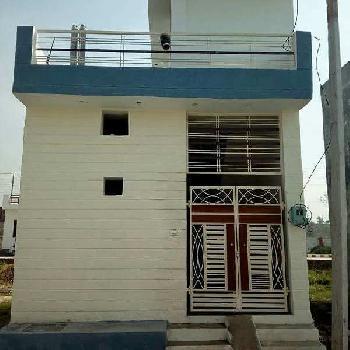 2 BHK 50 Sq. Yards House & Villa for Sale in Haibowal Kalan, Ludhiana