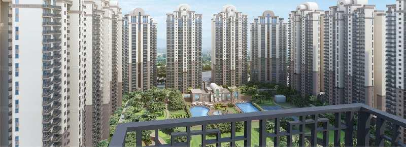 3 BHK 1500 Sq.ft. Residential Apartment for Sale in Sector Zeta 1 Greater Noida