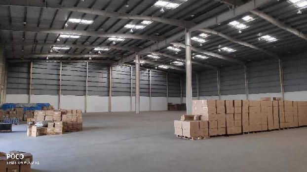 54000 Sq.ft. Warehouse for Sale in Bhiwandi, Thane