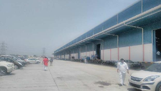 225000 Sq.ft. Warehouse for Rent in Indore