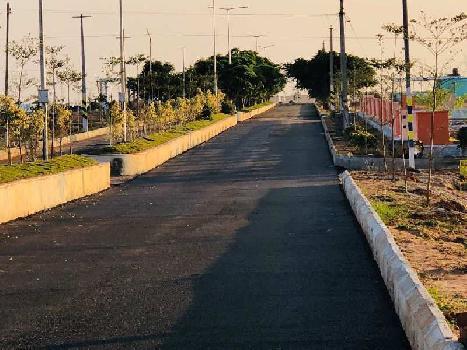 200 Sq. Yards Residential Plot for Sale in Adikmet, Hyderabad