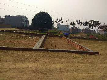 900 Sq.ft. Residential Plot for Sale in Alinagar, Mughalsarai