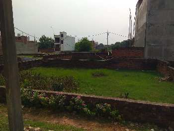 1000 Sq.ft. Residential Plot for Sale in Diesel Colony Park, Mughalsarai