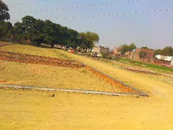 500 Sq.ft. Residential Plot for Sale in DLW Colony, Varanasi
