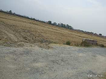 800 Sq.ft. Commercial Land for Sale in Mughalsarai, Chandauli