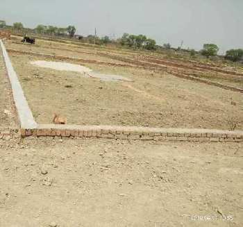 1200 Sq.ft. Residential Plot for Sale in Mughalsarai, Chandauli