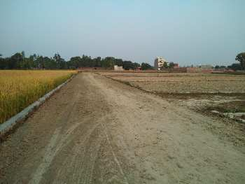 1200 Sq.ft. Commercial Land for Sale in Diesel Colony Park, Mughalsarai