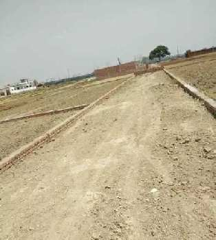 800 Sq.ft. Residential Plot for Sale in Mughalsarai, Chandauli