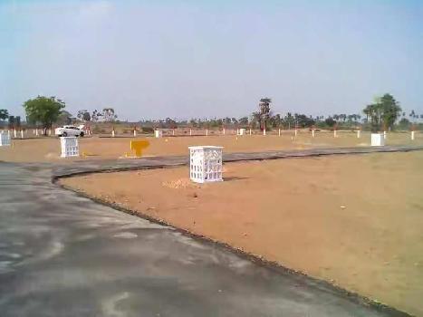 1500 Sq.ft. Residential Plot for Sale in Nehru Nagar, Hosur